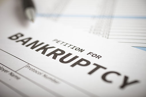 Bankruptcy Lawyer New Bedford