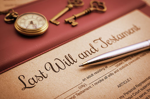 Estate Planning Attorney Bristol County | New Bedford Lawyer